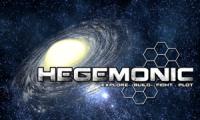 Hegemonic - Board Game Box Shot