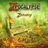 Go to the Zpocalypse: Zmergency page