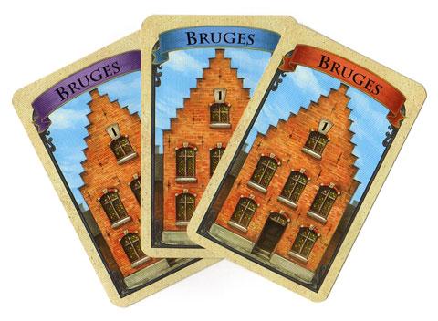 Bruges-houses