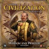 Go to the Sid Meier's Civilization: The Board Game – Wisdom and Warfare page