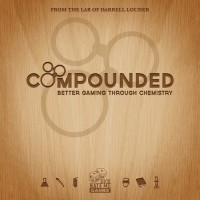 Compounded - Board Game Box Shot