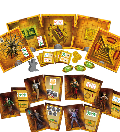 Escape Quest Publisher Image