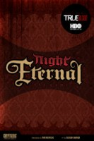 Night Eternal: The Game - Board Game Box Shot