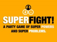 Superfight! - Board Game Box Shot