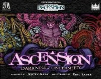 Ascension: Darkness Unleashed - Board Game Box Shot