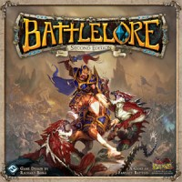 BattleLore Second Edition - Board Game Box Shot
