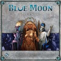 Blue Moon Legends - Board Game Box Shot