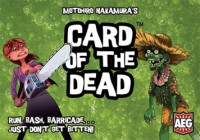 Card of the Dead - Board Game Box Shot