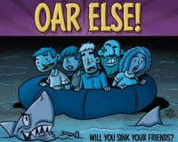 Oar Else! - Board Game Box Shot