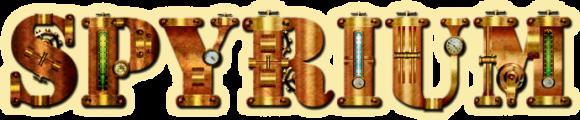 Spyrium Banner