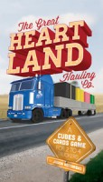 The Great Heartland Hauling Co. - Board Game Box Shot