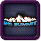 8th Summit Game Badge