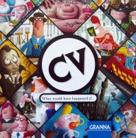 CV - Board Game Box Shot