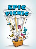 Epic Picnic - Board Game Box Shot