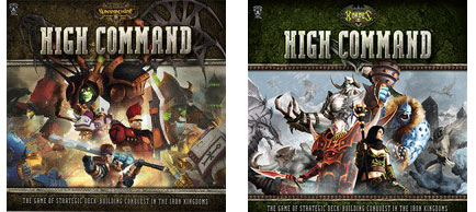 Privateer Press Hordes High Command Board Games Lion Rampant Imports Ltd PIP61003