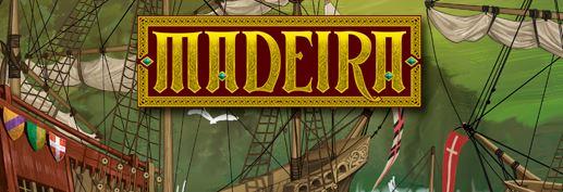 Madeira Banner