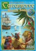 Go to the Carcassonne: South Seas page