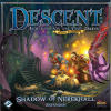 Go to the Descent: Journeys in the Dark (2ed) - Shadow of Nerekhall  page
