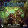 Go to the Descent: Journeys in the Dark (2ed) - The Trollfens page