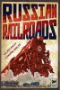 Go to the Russian Railroads page