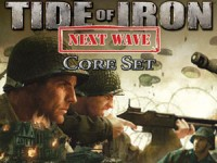 Tide of Iron: Next Wave - Board Game Box Shot