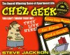 Go to the Chez Geek page