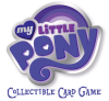 Go to the My Little Pony Collectible Card Game page
