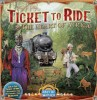 Go to the Ticket To Ride: The Heart of Africa page