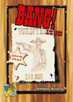 Bang! - Board Game Box Shot