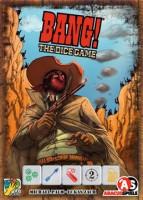 Bang! The Dice Game - Board Game Box Shot