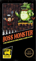 Boss Monster - Board Game Box Shot