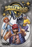 Hollywood - Board Game Box Shot