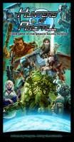Hunters of Arcfall - Board Game Box Shot