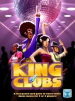 King of Clubs - Board Game Box Shot