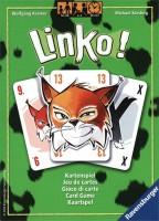 Linko! - Board Game Box Shot