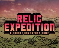 Relic Expedition - Board Game Box Shot
