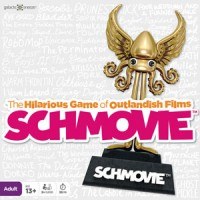 Schmovie - Board Game Box Shot