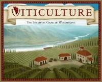 Viticulture - Board Game Box Shot