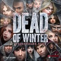 Dead of Winter: A Crossroads Game - Board Game Box Shot