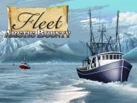 Fleet: Arctic Bounty - Board Game Box Shot