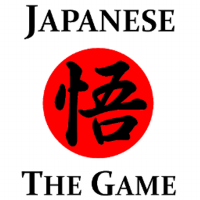 Japanese: The Game - Board Game Box Shot