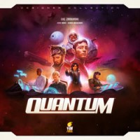 Quantum - Board Game Box Shot