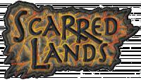 Scarred Lands - Board Game Box Shot