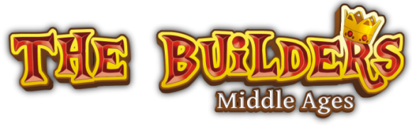 The Builders Middle Ages Banner