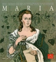 Maria - Board Game Box Shot