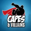 Go to the Capes and Villains page