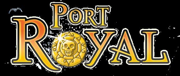 Port Royal Banner