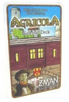 Agricola: Bielefeld Deck - Board Game Box Shot