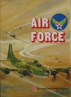 Air Force - Board Game Box Shot
