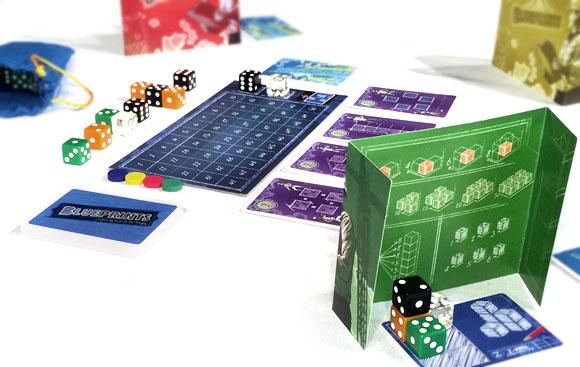 Blueprint Games